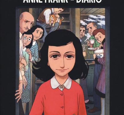 Anna Frank - Diario