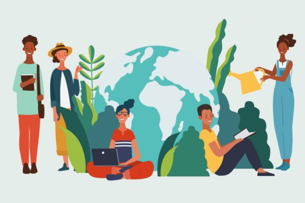 Giornata della terra attività per bambini